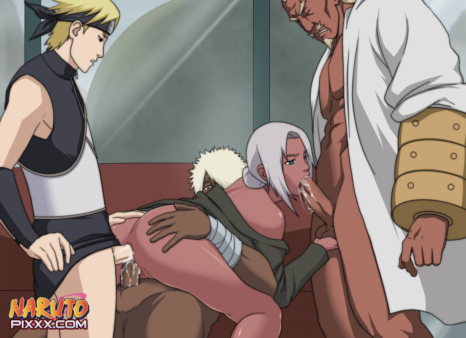 3d naruto sex and sexy picture erotic tube